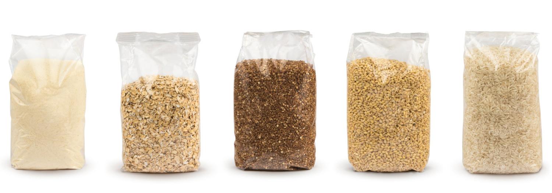 Bulk Specialty Food Packaging